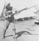 German Bayonets